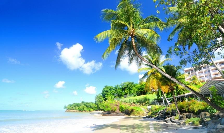 St. Lucia (Caribbean)