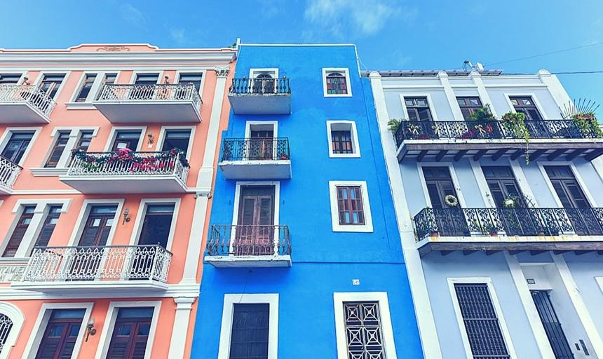 Puerto Rico (Caribbean)