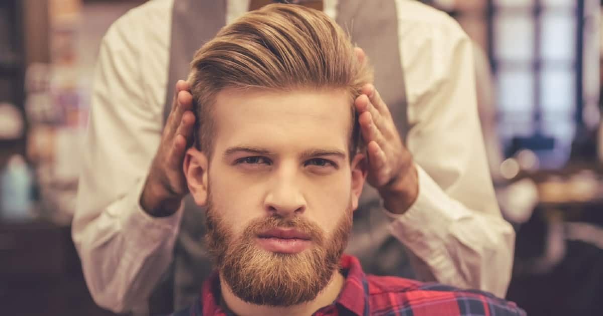 30 New Men's Hairstyles + Haircuts In 2019