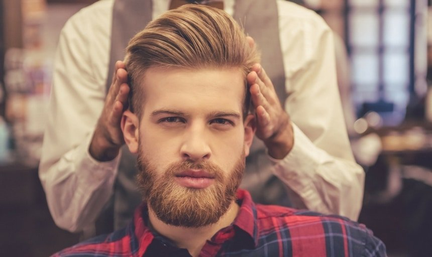 33 New Men\'s Hairstyles + Haircuts in 2018 | The Adult Man