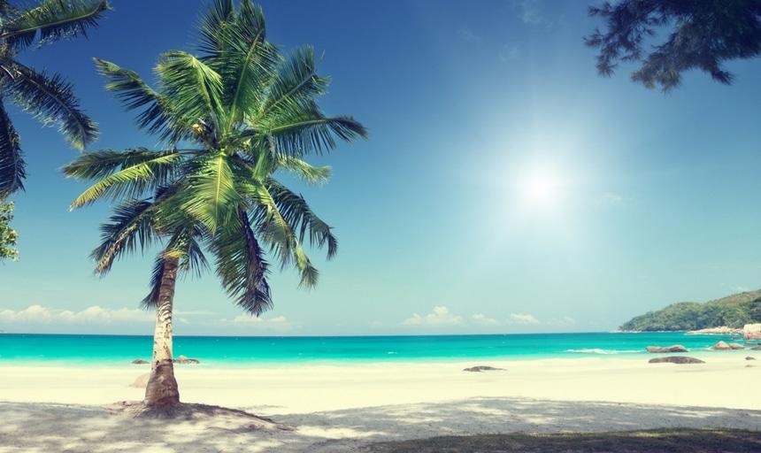 Seychelles, East Africa
