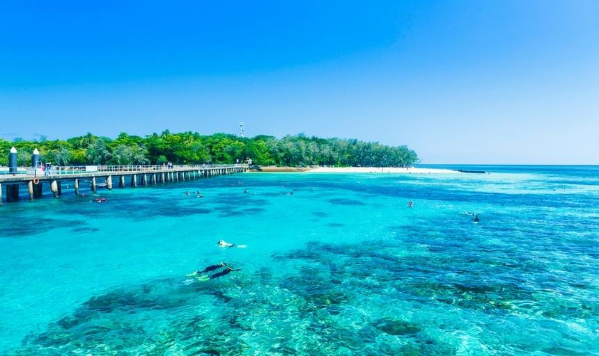 Hamilton Island, Australia