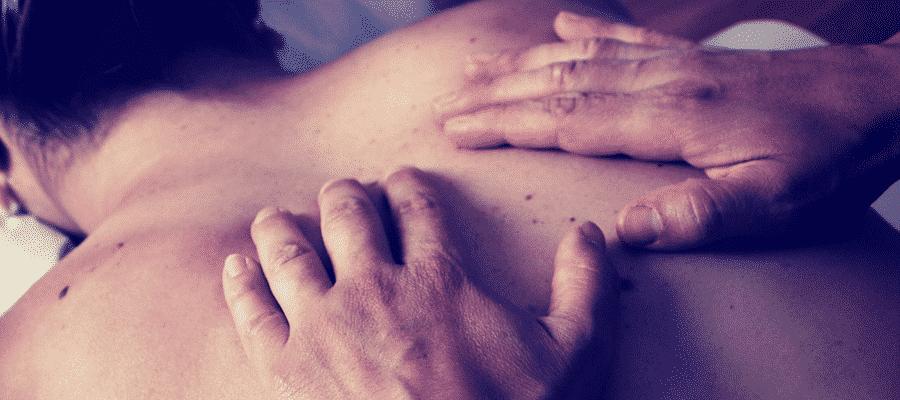 Perform a Massage