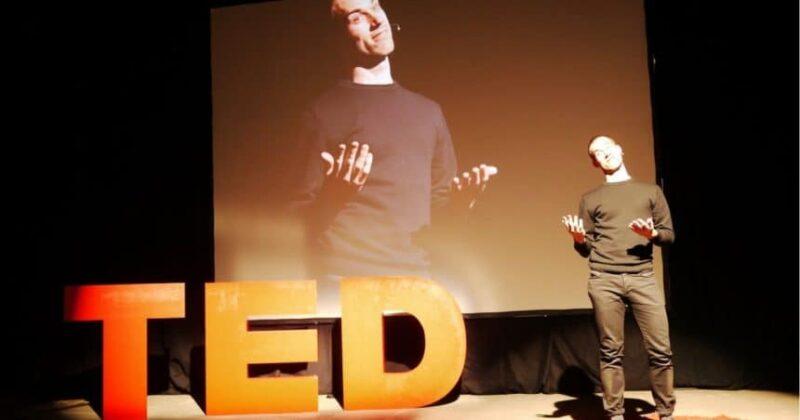 Best TED Talks for Men