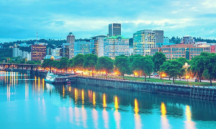 Portland, Oregon (USA)