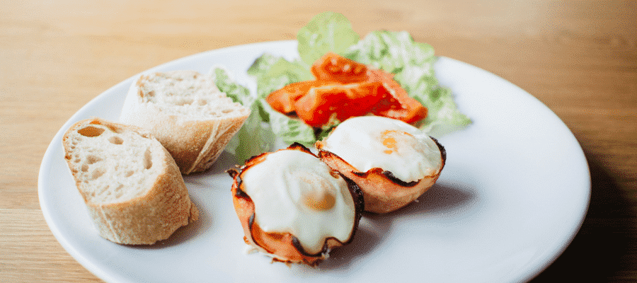 Cook Eggs Multiple Ways