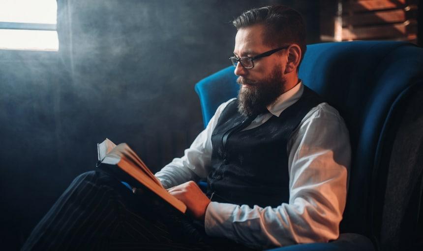 The 75 Best Books For Men 2019 Mega List The Adult Man