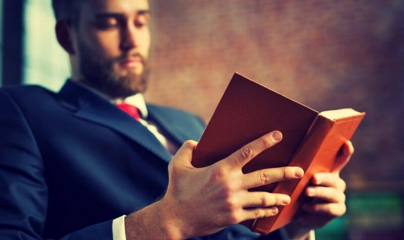 self help books for men