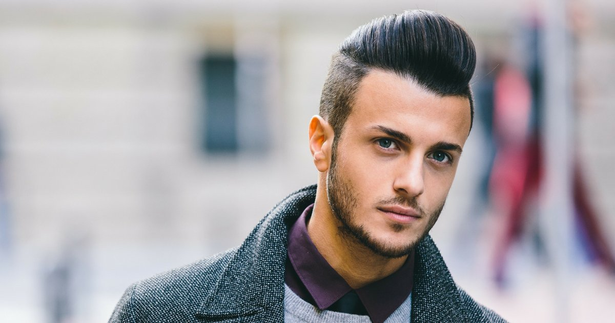 7 Simple Hacks To Make Your Hairstyle Better The Adult Man