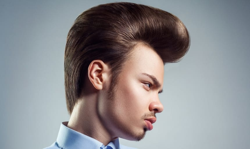 7 Simple Hacks to Make Your Hairstyle Better | The Adult Man