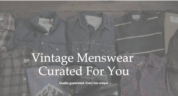 Comma Vintage