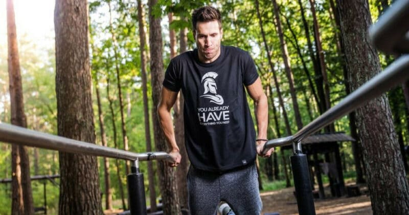 How To Build Muscle as a Hardgainer