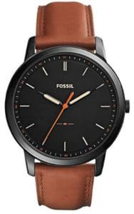Fossil Mens The Minimalist - FS5305
