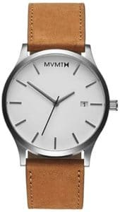 MVMT Classic Watches - 45 MM Men's Analog Minimalist Watch