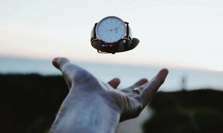 Minimalist Watches For Men