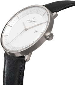Nordgreen Philosopher Black Strap 1