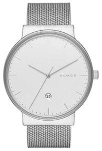 Skagen Ancher Steel Mesh Watch
