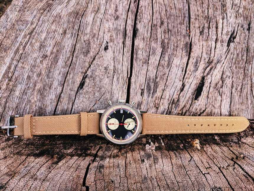 UNDONE Custom Urban Vintage Watch 11