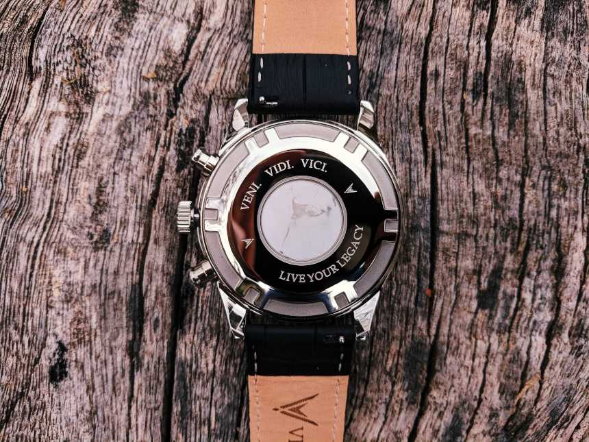 Vincero Chrono S Case Back