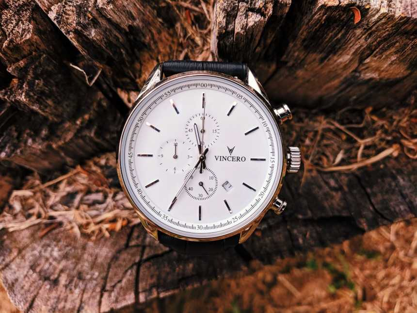 Vincero Watches Review