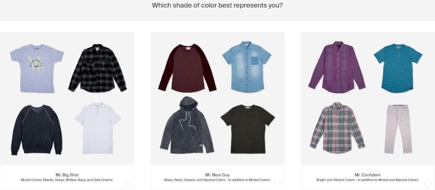 Trendy Butler Online Quiz