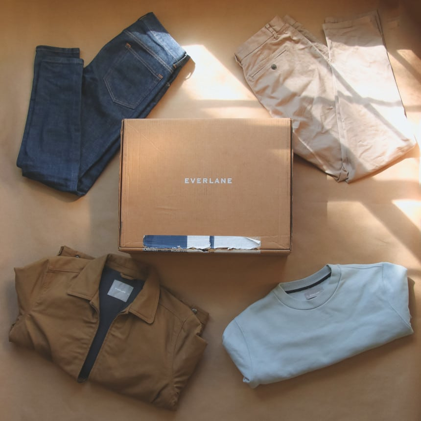 Everlane Review: Because Life Is All About The Essentials