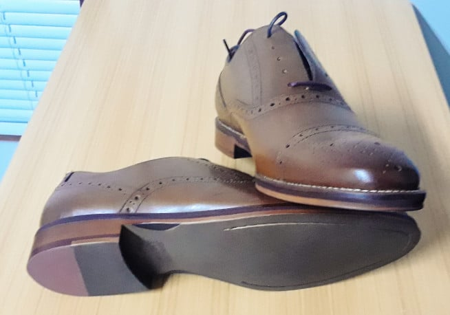 Johnston And Murphy Shoes Review: Traditional Style Done Affordably
