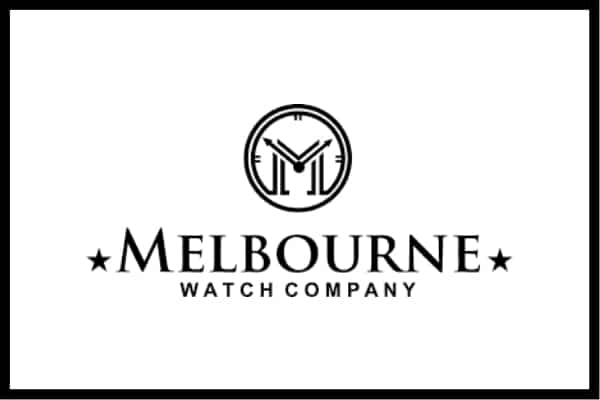 Melbourne Watch Company Discount Code