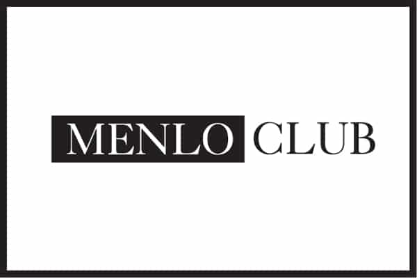 Menlo Club Discount Code