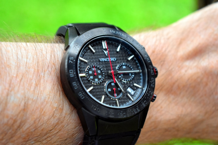 Vincero Watches The Rogue Review Is It Worth Seeking Out