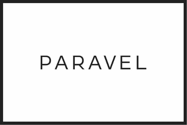 Paravel Discount Code