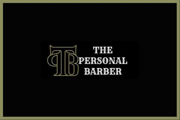 The Personal Barber Discount Code