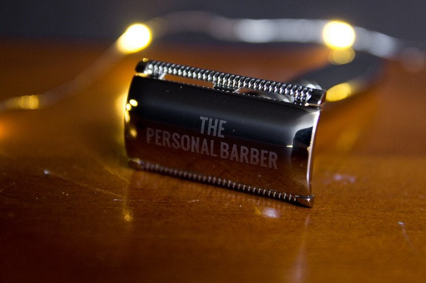The Personal Barber Subscription Box Review: A Classic Shaver's Dream?