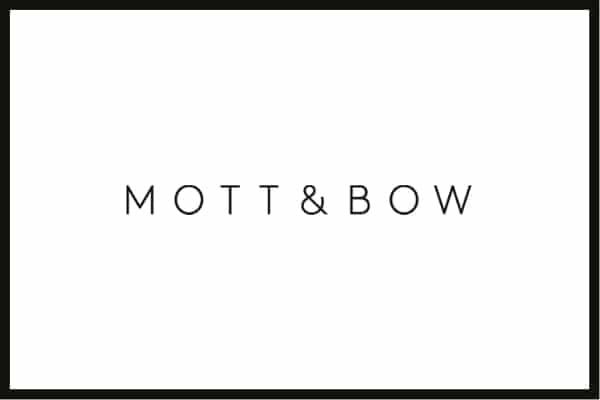 Mott and Bow Discount Code
