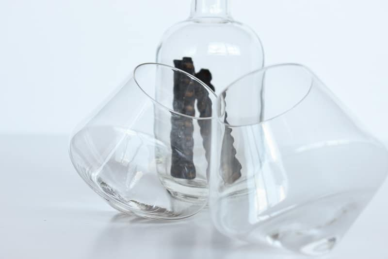Bespoke Post Aged Bottle Staves