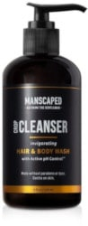 Manscaped Crop Cleanser