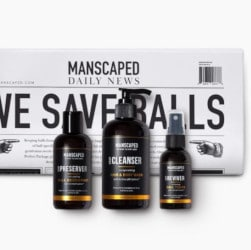 Manscaped The Keep It Clean Kit