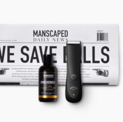 Manscaped The Nuts & Bolts Set 2.0