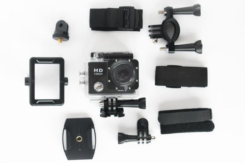 Ekho Sports Camera Addons