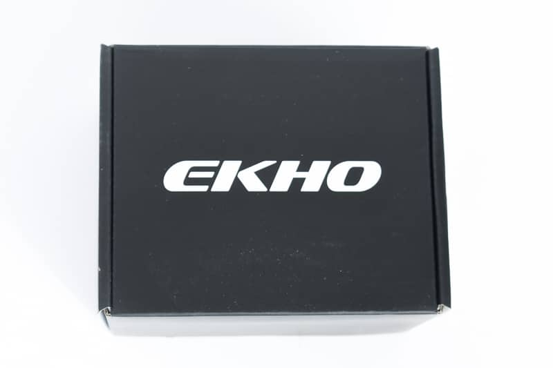 Ekho Sports Camera Case Closeup