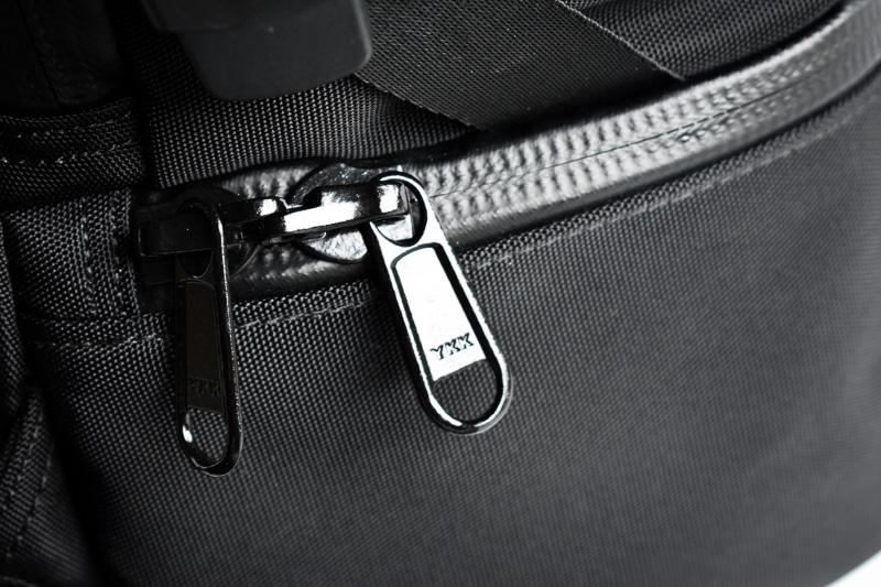 ykk storm guard zipper