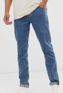 ASOS Tall Slim Jeans Product Shot