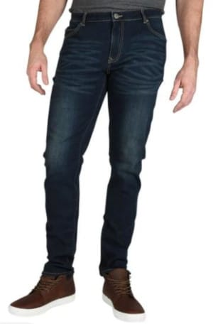 American Tall Carman Tapered Fit Brennan Wash Product Shot