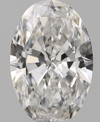 Clean Clear Diamond