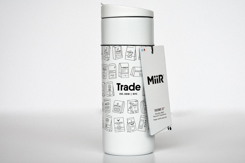 Trade Miir tumbler