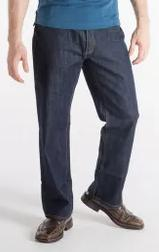 For the Fit Jack Denim Product Shot