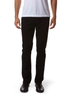 Mott and bow Jay Black Jeans