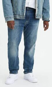 Levis 502 Taper Big and Tall Product Shot