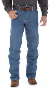 Wrangler No. 23 Relaxed Fit Product Shot