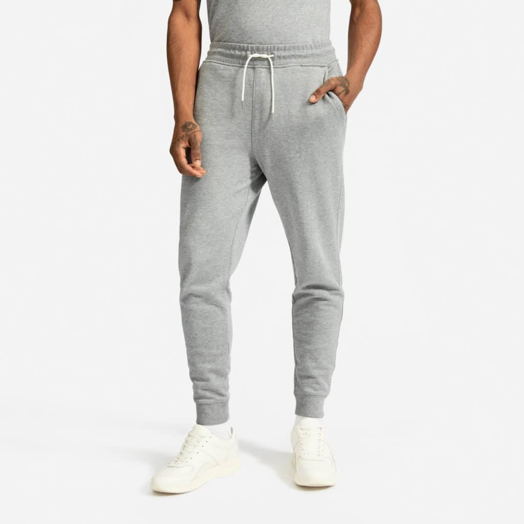 everlane sweats